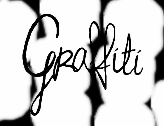 Graffiti 2009/2010